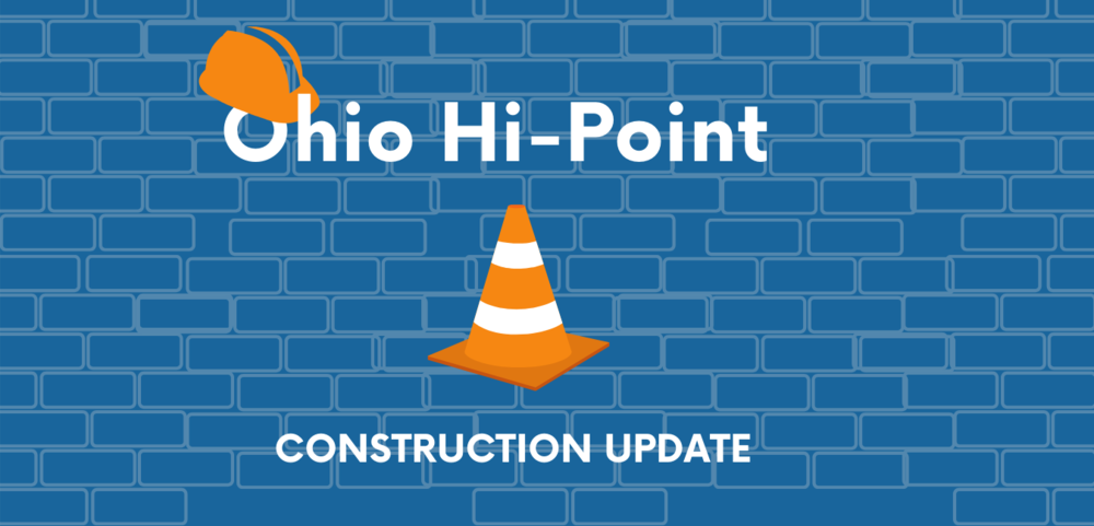 Construction Update: Week of April 26