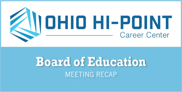 Ohio Hi-Point Board of Education approves Flexible Learning Plan