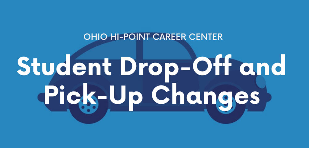Student Drop-Off and Parking Changes
