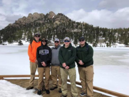 Outdoor Careers bring home two first place finishes from NCLC