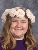 Kayla Musson Named January Student of the Month