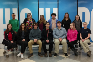 Logan County Students Recognized for Academic Achievements