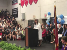 Ohio Hi-Point Career Center recognizes class of 2019