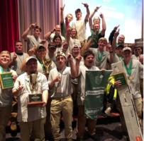 Outdoor Careers Wins at OHLO