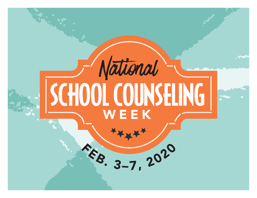 School Counseling Week image