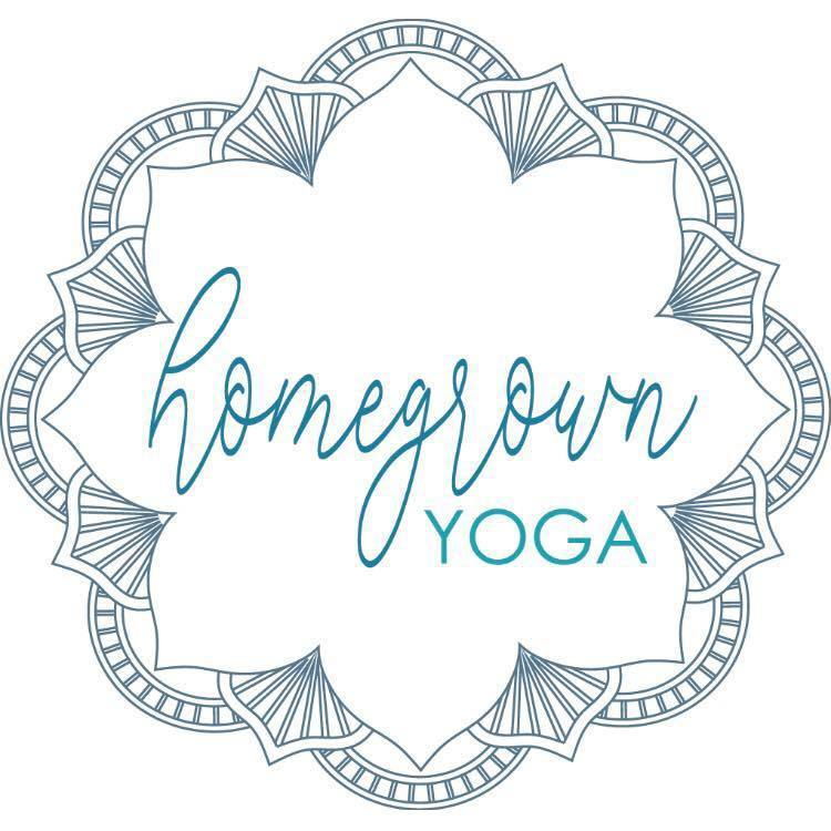 homegrown yoga
